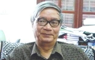 Kết quả hình ảnh cho tiến sĩ Phan hồng Giang