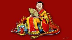 Kết quả hình ảnh cho hoàng đế đỏ tập